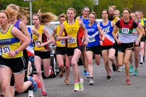 Club Road Relays